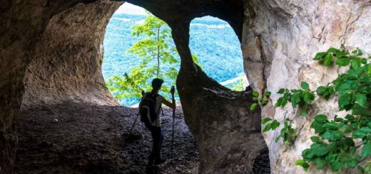 Пещера Желаний : c приложением TopTripTip вся Россия на ладони