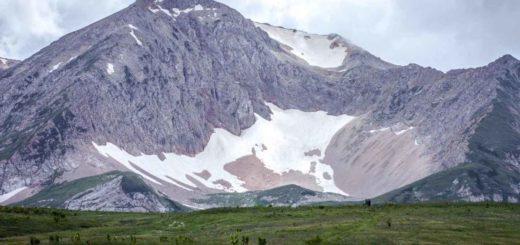 Гора Оштен : Приложение TopTripTip для путешествий по России