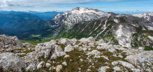 Гора Фишт : открой Адыгею с мобильным приложением TopTripTip